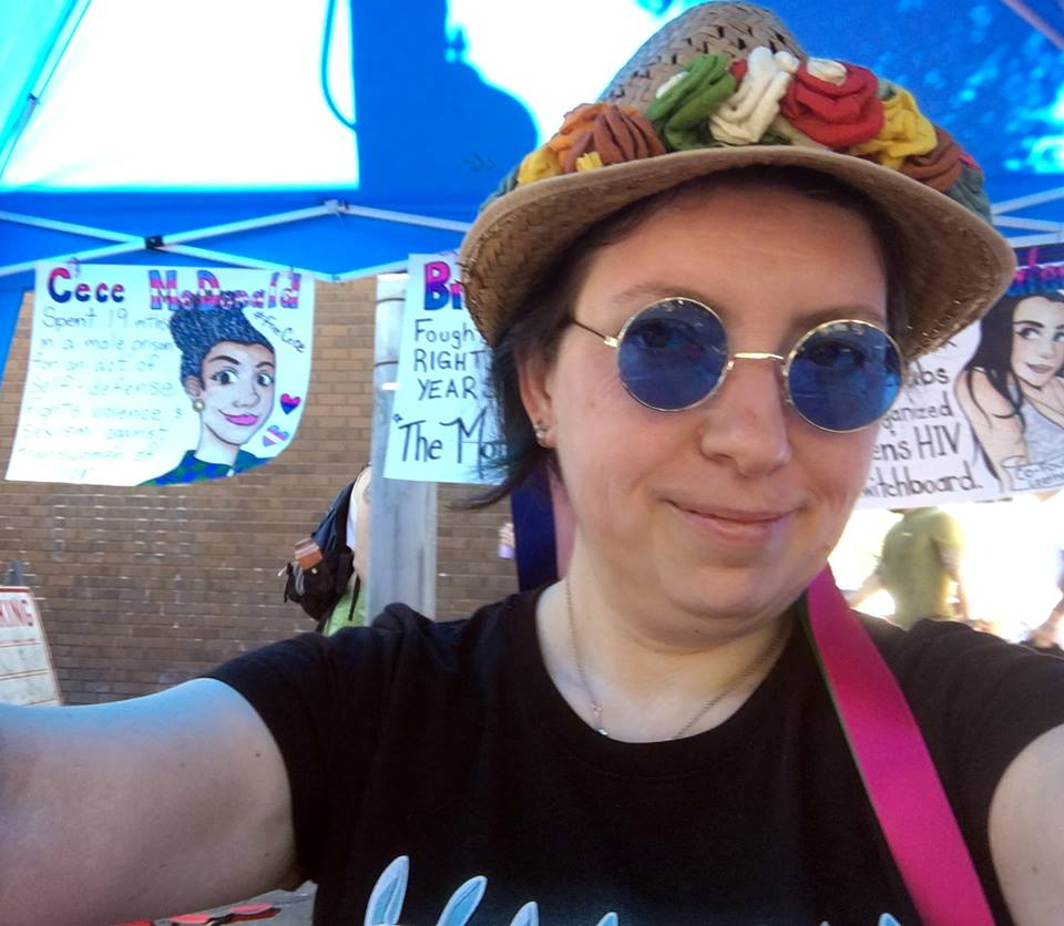 SBWN Booth _ Capitol Hill PrideFest 2017 -photos by Valentina Pagliai(1)