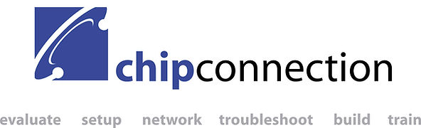 Chip Connection, Inc - evaluate setup troubleshoot network build train