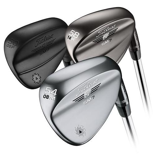 Titleist Vokey SM7 Golf Wedge