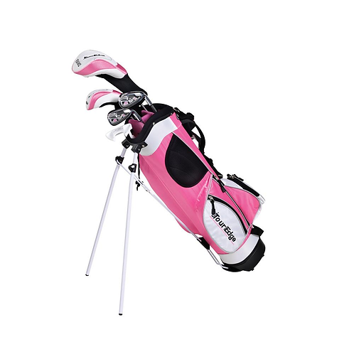 Tour Edge HT Max-J Girl's Junior Set