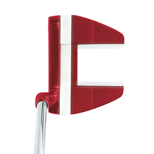 Tour Edge HP Series Putter #2 Red