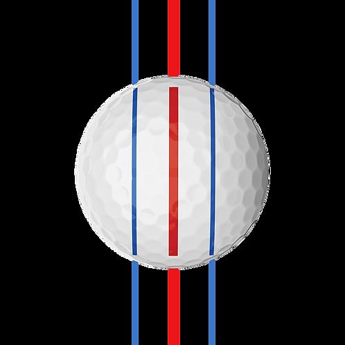 Callaway Chrome Soft X Triple Track Golf Balls