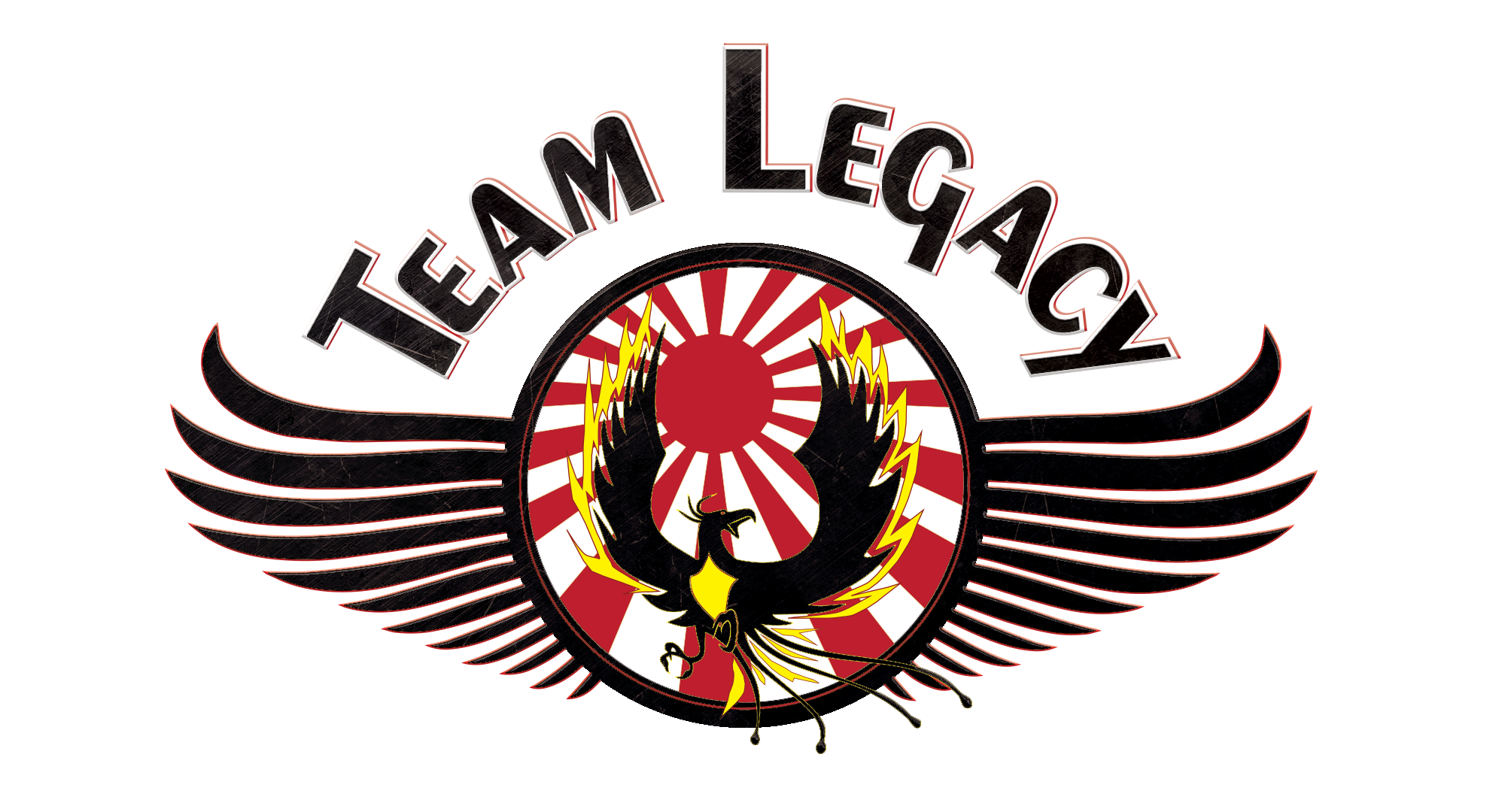 JOIN TEAM LEGACY!