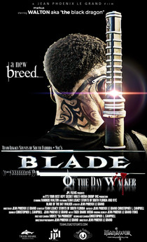 Blade of the Day Walker