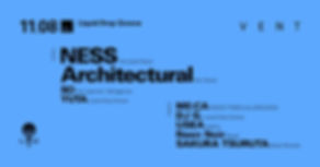 NESS & Architectural