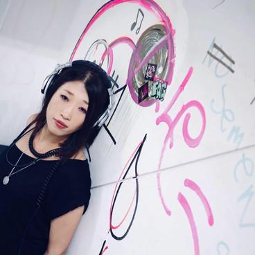 DJ SAKI