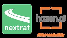 Nextraf Logo