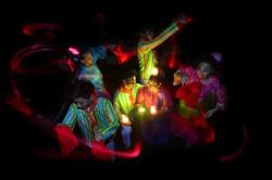 Finalist - Light Dance