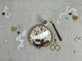 Atelier Natalia Rios - Hugo Gloss
