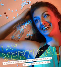 I AM VERTICAL