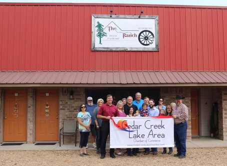 The Ranch Suites Ribbon-Cutting Celebration