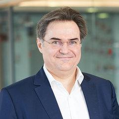 Sylvain Duranton
