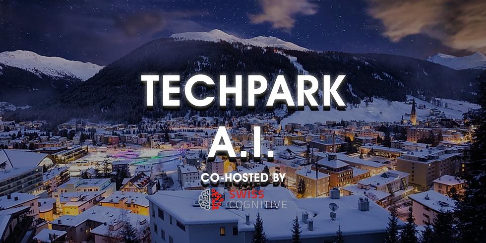 TechPark x A.I.