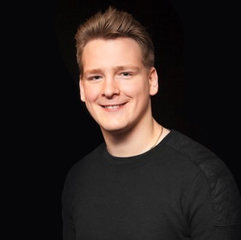 Ivan 'on tech'Liljeqvist