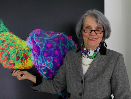 Prof. Dr. Karin Mölling zur Corona-Virus-Krise