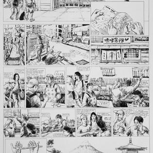Graphic Novel (Part 2)