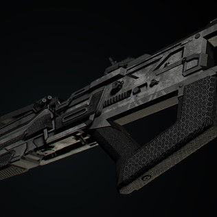 AKR 11 GUN