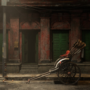 Old North Kolkata