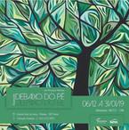 Folder da exposição realizada no Nila da Fundação Cultural de Palmas.