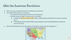 History Curriculum