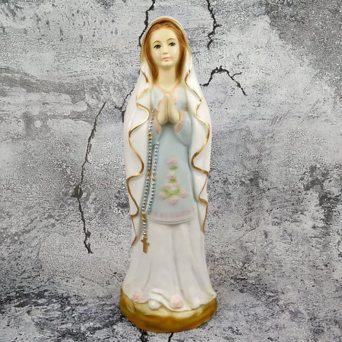 露德聖母像