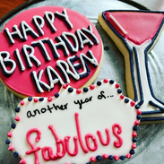 Fabulous Birthday