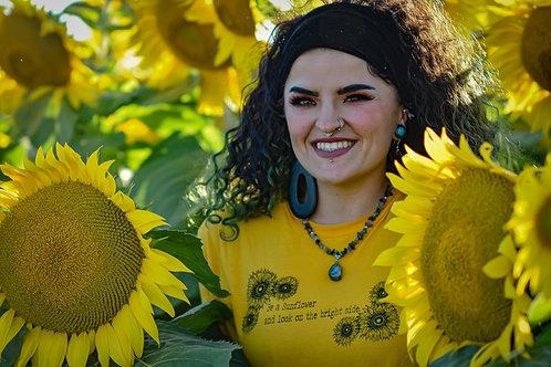 Be a Sunflower T-Shirt