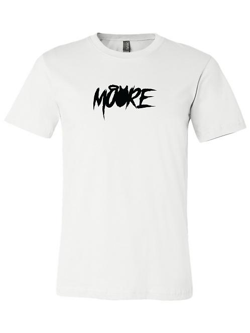 Khris Moore Music Tee
