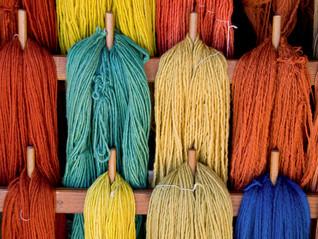 Knitting as a Spiritual Discipline