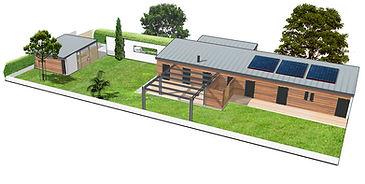 Boris LUGAN - Agence Architecture Architecte Toulouse 31, Tarn 81