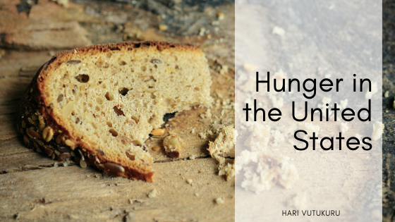 Hunger in the United States