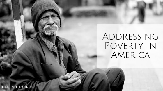 Addressing Poverty in America