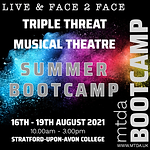 Musical Theatre Bootcamp