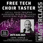 Technique Choir Taster Session