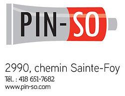 LOGO Pin-So