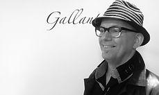 Gérald Gallant, artiste