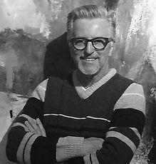 Jean-Jacques Hudon, artiste
