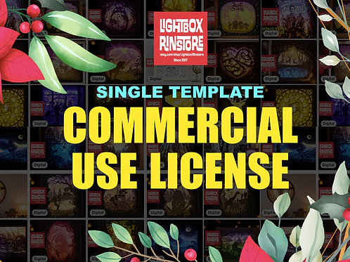 RINSTORE Commercial Licence Single Product
