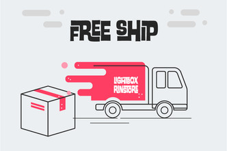 Free ship with finished products