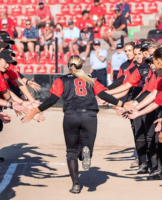 Game day with my favorite squad 🇨🇦 #8%