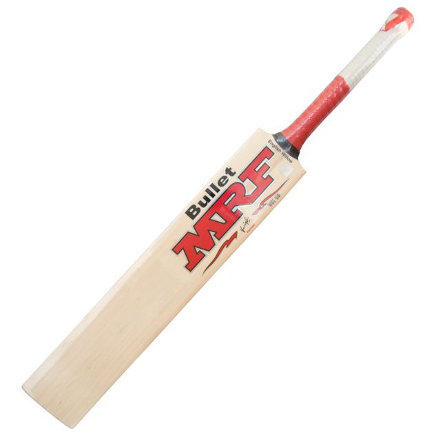 MRF Bullet Cricket Bat Main Image