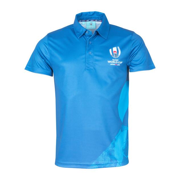 RWC Rising Sun Polo Shirt