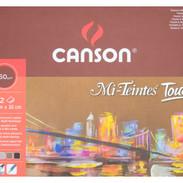 Canson Pastel Pad Main Image