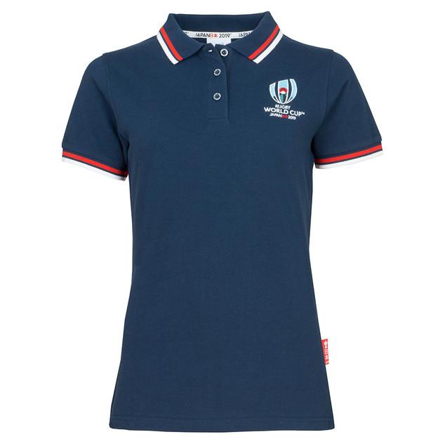 RWC Womens Pique Polo