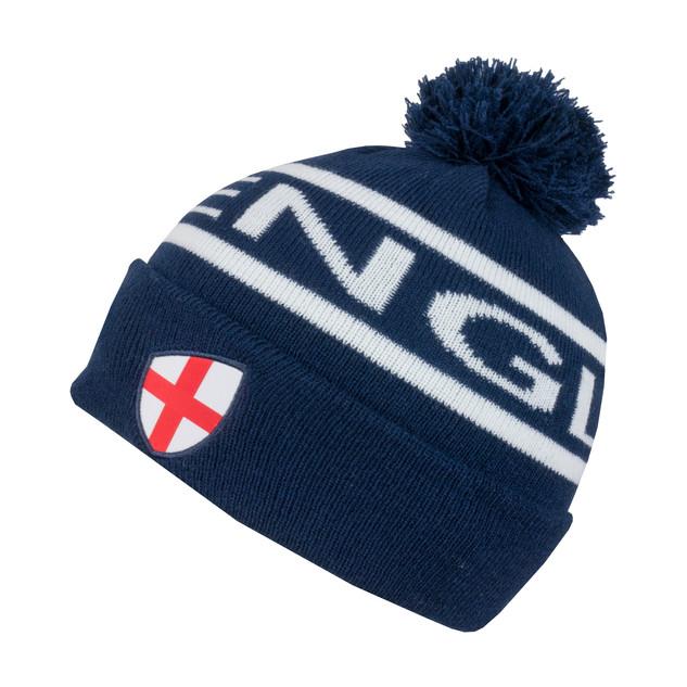 RWC England Beanie