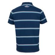 RWC Mens Stripe Polo