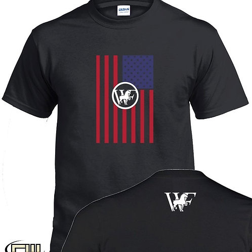 Winderemere Farms 4th of July Shirt