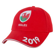 RWC Wales Cap