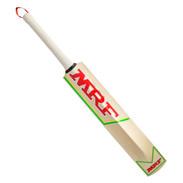 MRF 360 Cricket Bat Rear Shot