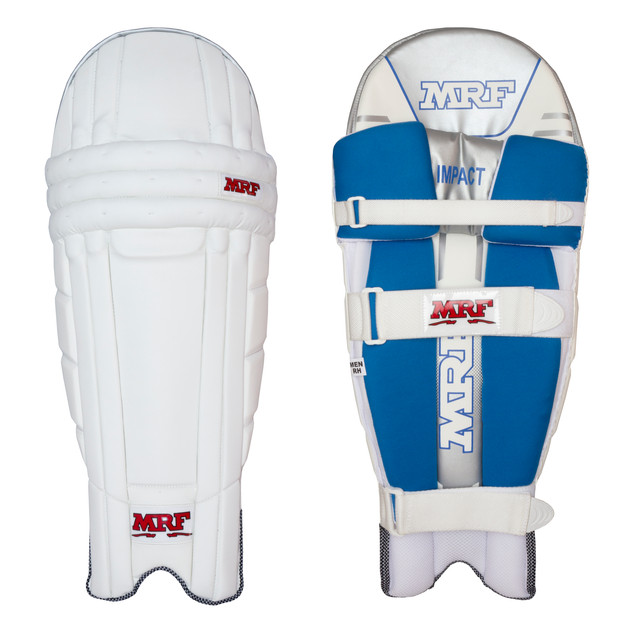 MRF Impact Cricket Pads